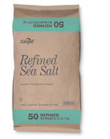 Cargill Refined Sea Salt